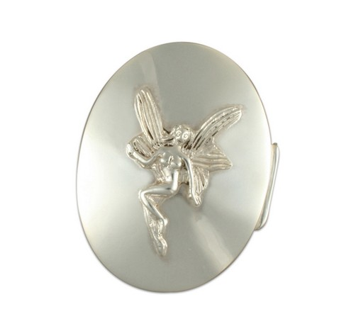 hallmarked silver tooth fairy box