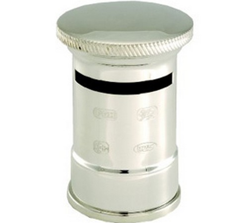 hallmarked silver money box
