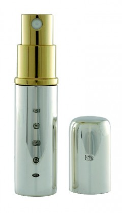sterling silver perfume atomiser